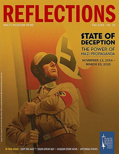 2014 Fall News - Maltz Museum