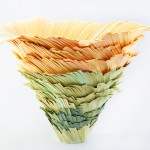 Pulses (2011), Ayala Sol Friedman – 5 porcelain objects