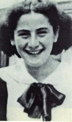 Selma Meerbaum-Eisinger (Selma, Czernowitz, May 1940)