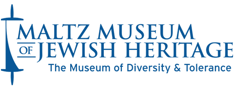 Maltz Museum of Jewish Heritage