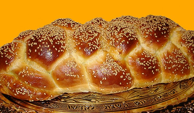 Putting Challah in Context