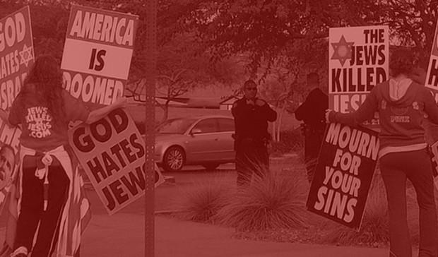 Anti-Semitism and Security in Northeast Ohio