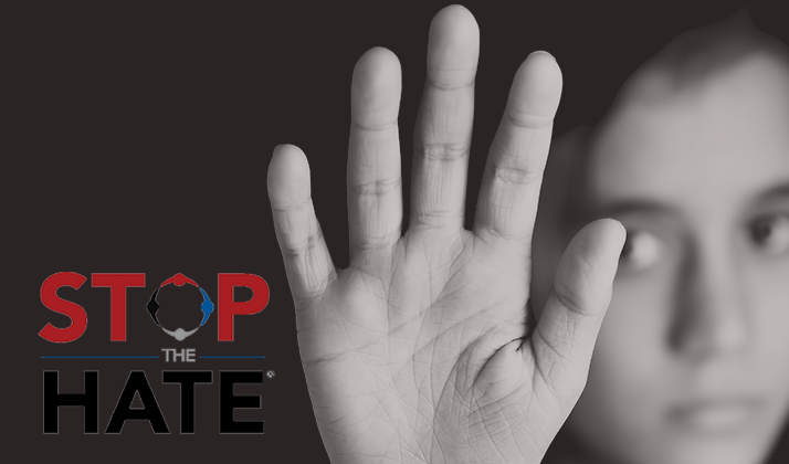 2015 Stop the Hate Awards Ceremony