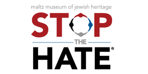 Stop the Hate button