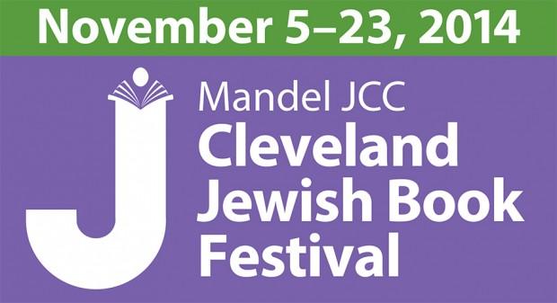 Mandel JCC Cleveland Jewish Book Festival