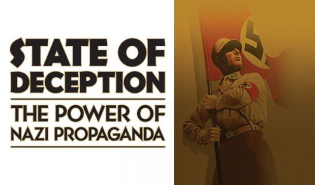 State of Deception Opening