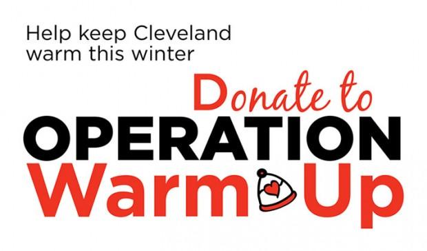 Operation Warm Up