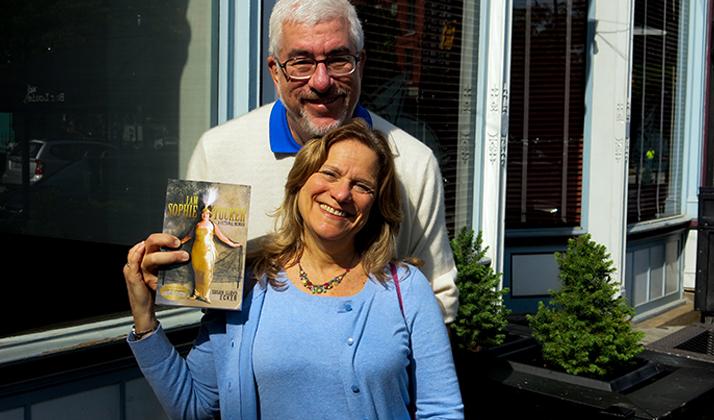 Lloyd & Susan Ecker