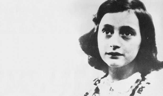 Annelies: A Choral Setting of The Diary of Anne Frank