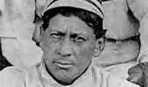 Sockalexis: The Original Cleveland Indian