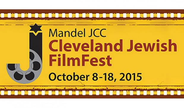 Mandel JCC Cleveland Jewish FilmFest