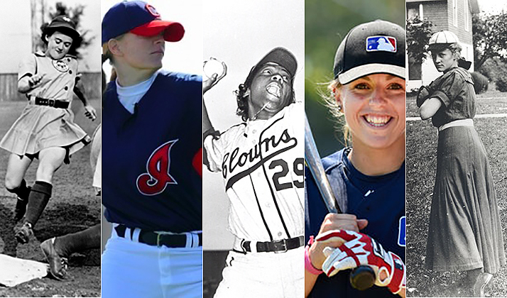 5 Things I Learned about Women in Baseball