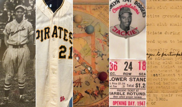 Look for these 5 Artifacts in Chasing Dreams