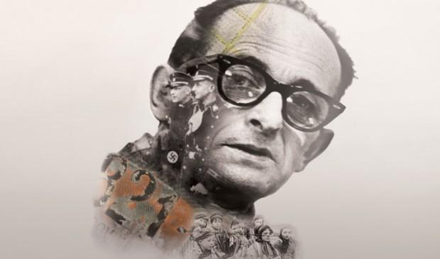 Operation Finale: The Capture & Trial of Adolf Eichmann @ Maltz Museum