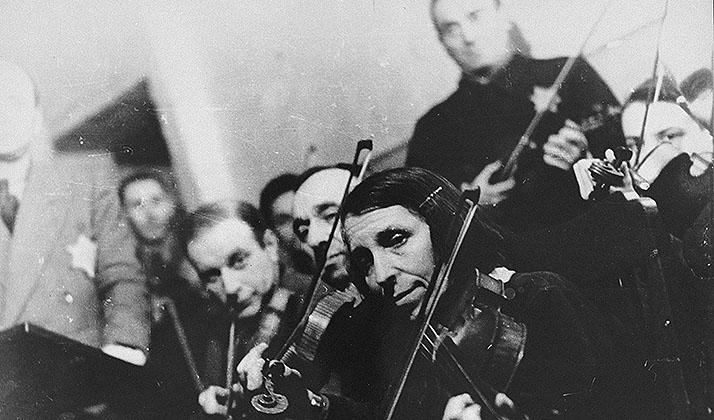 Kovno Ghetto Orchestra
