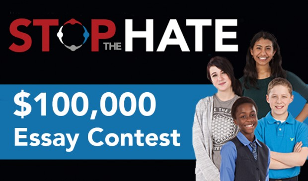 Stop the Hate®: Youth Speak Out