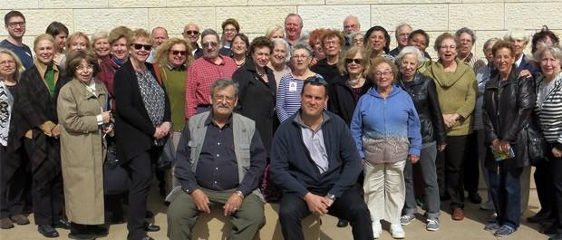 Maltz Museum Volunteers