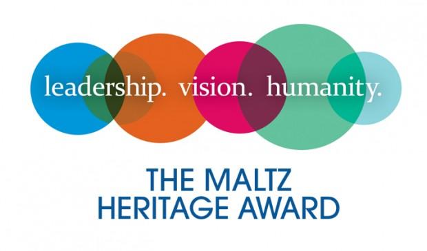 Maltz Heritage Award 2016