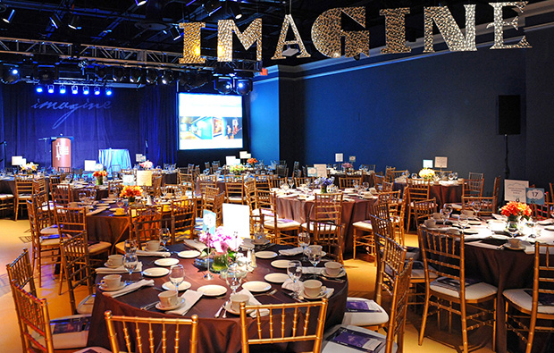 Maltz Museum event space
