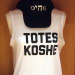Totes Koshe