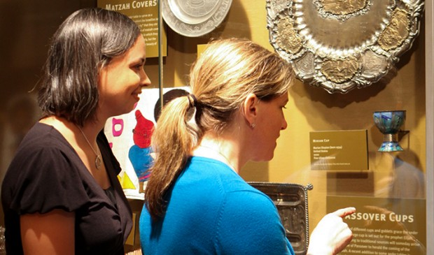 Drop-In Tours The Temple-Tifereth Israel Gallery
