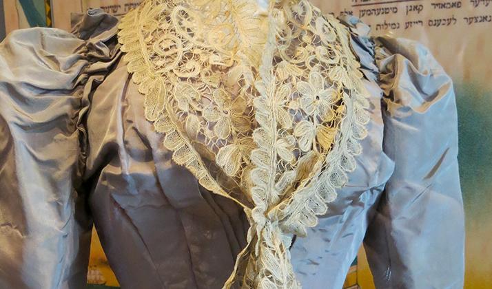 Bertha Stern Levy Dress