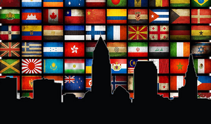 BEGIN THE CONVERSATION: Cleveland's Immigrant Communities Today